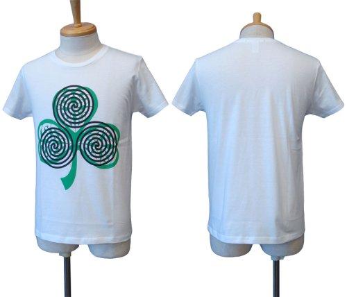 他の写真1: 【50%OFF!!SALE!!】ORIGINAL JOHN(オリジナルジョン) ケルティッククローバー Tシャツ