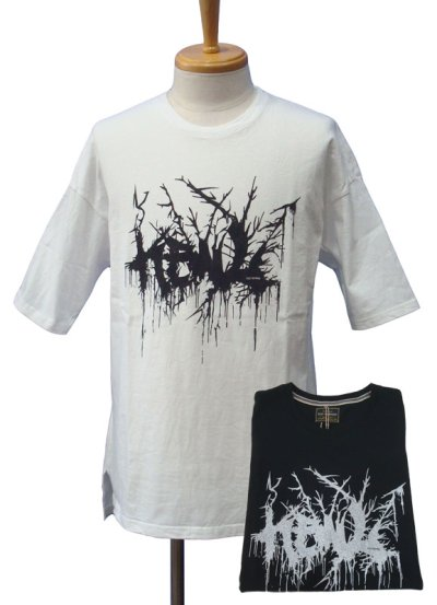 "画像1: 【30%OFF!!SALE!!】EGO TRIPPING(エゴトリッピング) ""BRANCH"" TEE"