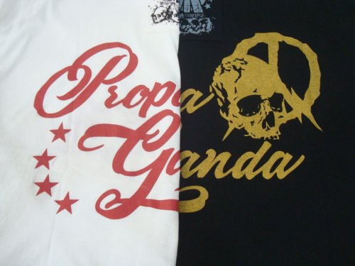 他の写真3: 【30%OFF!!SALE!!】PROPA9ANDA(プロパガンダ) STAY REAL 69 TEE