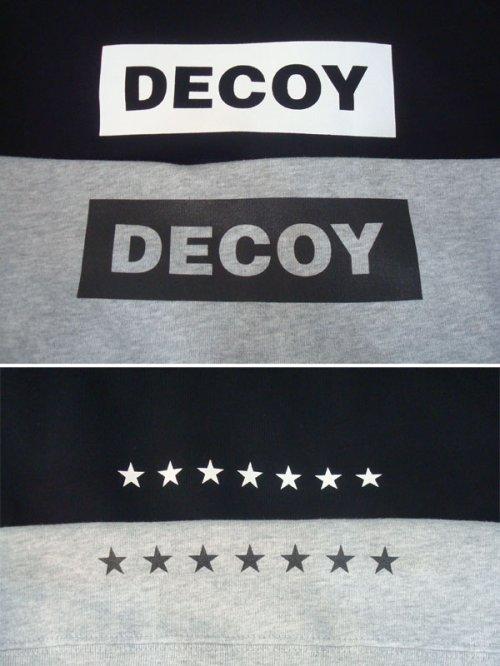 他の写真2: DECOY&CO. デコイアンドシーオー World of Illution Hoodie パーカー