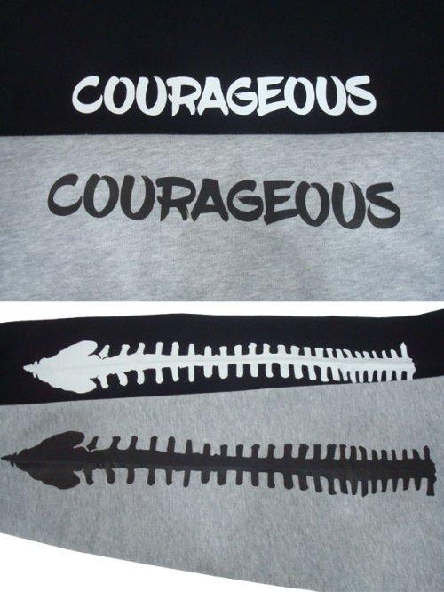 他の写真2: DECOY&CO. デコイアンドシーオー Courageous Hoodie パーカー