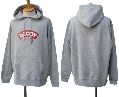 他の写真1: DECOY&CO. デコイアンドシーオー Tears Hoodie パーカー