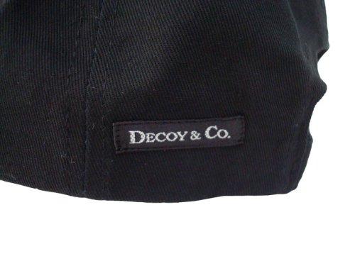 他の写真3: DECOY&CO. デコイアンドシーオー Tears Cap ベースボールキャップ