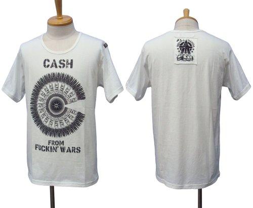 他の写真1: PROPA9ANDA プロパガンダ CASH'N'WARS TEE