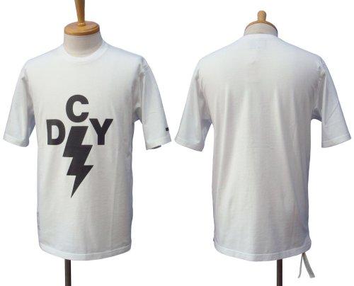 他の写真1: DECOY&CO. デコイアンドシーオー Thunder DCY S/S Tシャツ