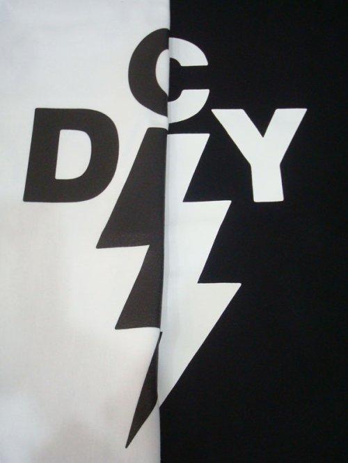 他の写真2: DECOY&CO. デコイアンドシーオー Thunder DCY S/S Tシャツ