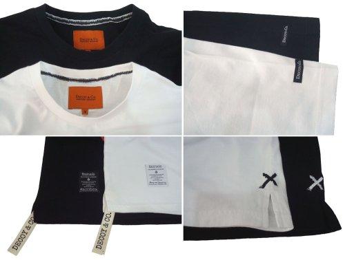 他の写真3: DECOY&CO. デコイアンドシーオー Infinity S/S Tシャツ