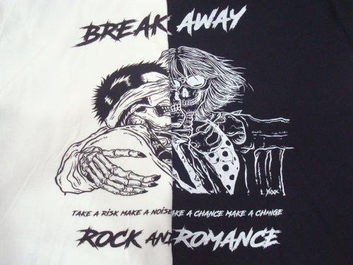 他の写真2: PROPA9ANDA プロパガンダ ROCK 'N' ROMANCE TEE