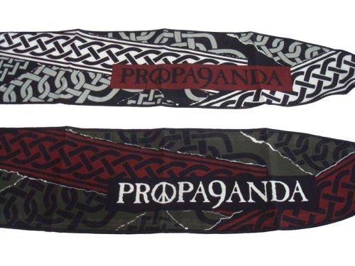 他の写真1: PROPA9ANDA プロパガンダ CELTIC ARAN マルチバンダナ