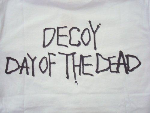 """他の写真2: DECOY&CO. デコイアンドシーオー """"DAY OF THE DEAD"""" S/S Tシャツ"""