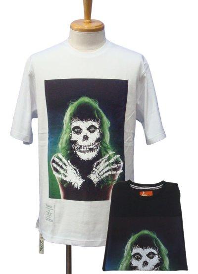"""画像1: DECOY&CO. デコイアンドシーオー """"DAY OF THE DEAD"""" S/S Tシャツ"""