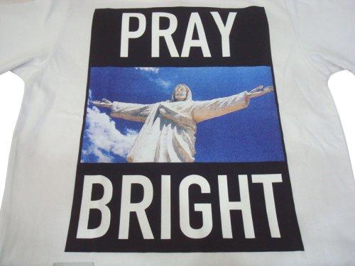 """他の写真2: DECOY&CO. デコイアンドシーオー """"Pray Bright"""" S/S Tシャツ"""