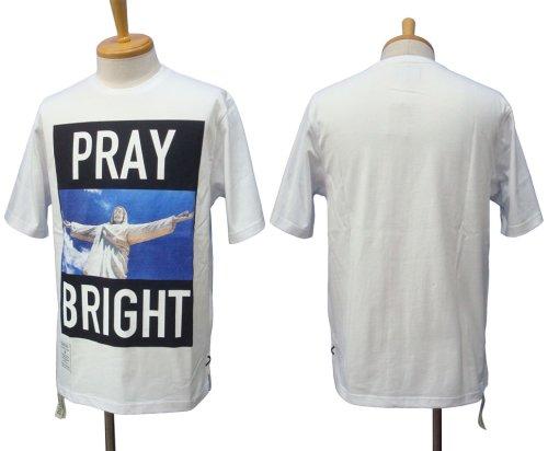 """他の写真1: DECOY&CO. デコイアンドシーオー """"Pray Bright"""" S/S Tシャツ"""