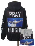 DECOY&CO. デコイアンドシーオー Pray Bright パーカー