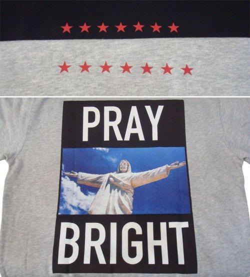 他の写真2: DECOY&CO. デコイアンドシーオー Pray Bright パーカー