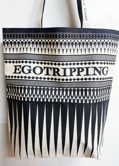 他の写真1: EGO TRIPPING エゴトリッピング アローヘッド トート
