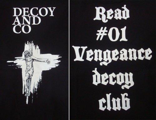 他の写真2: DECOY&CO. デコイアンドシーオー Vengeance Resort ロングスリーブ Tシャツ