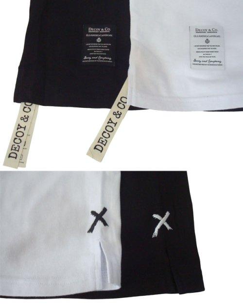 他の写真3: DECOY&CO. デコイアンドシーオー Heaven Tシャツ