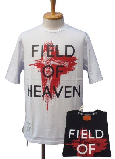 画像1: DECOY&CO. デコイアンドシーオー Heaven Tシャツ