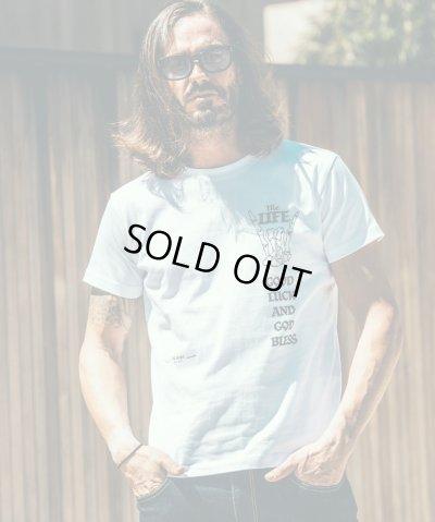 画像1: CRIMIE クライミー LOSERS CLUB Tシャツ WHT