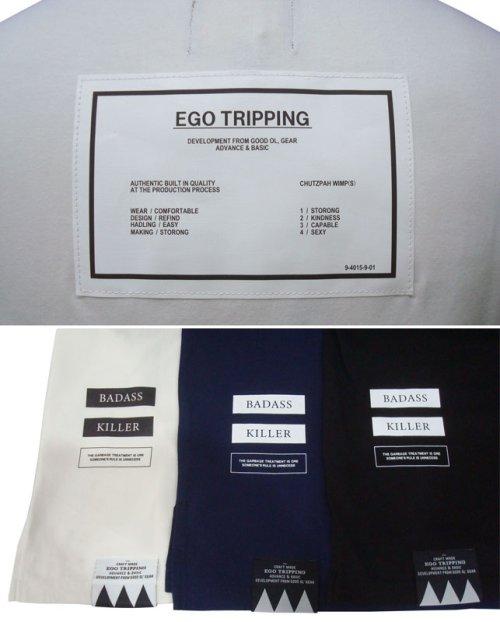 他の写真3: EGO TRIPPING エゴトリッピング ICON Tシャツ