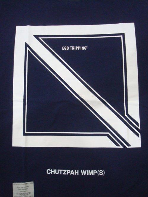 他の写真2: EGO TRIPPING エゴトリッピング ICON Tシャツ