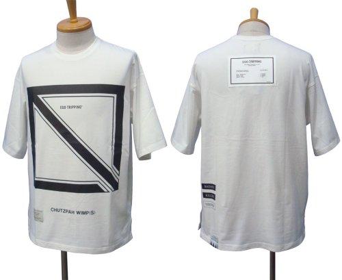 他の写真1: EGO TRIPPING エゴトリッピング ICON Tシャツ