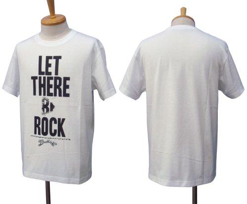 """他の写真1: DEVILOCK デビロック × MARBLES マーブルズ """"Let There Be Rock"""" Tシャツ"""
