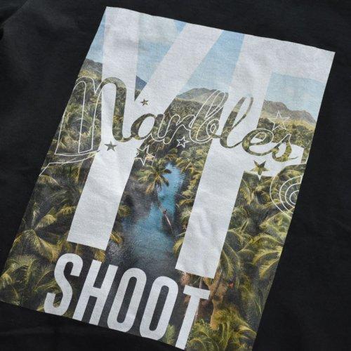 他の写真2: Marbles マーブルズ YF SHOOT JUNGLE TEE BLK