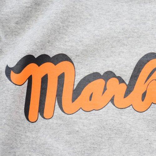 他の写真2: Marbles マーブルズ POP TEE GRY