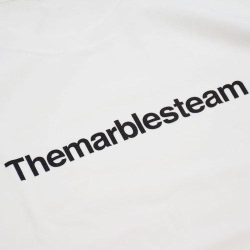 他の写真2: Marbles マーブルズ TEAM TEE WHT