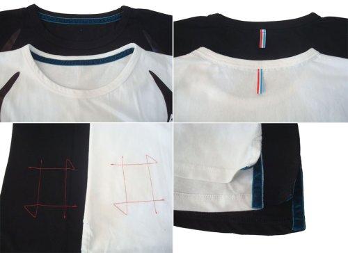他の写真3: Burnout バーンアウト バッファロー Tシャツ