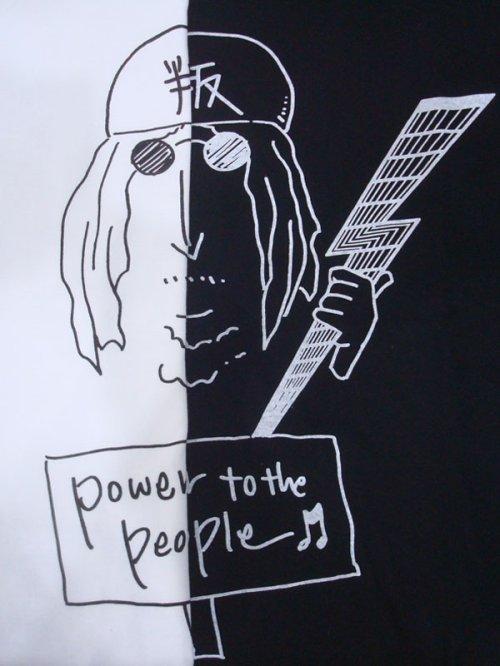 他の写真2: PROPA9ANDA プロパガンダ JOHN'S REBELLION TEE