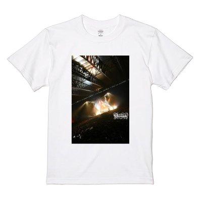画像1: DEVILOCK デビロック DEVILOCK NIGHT PHOTO Tシャツ