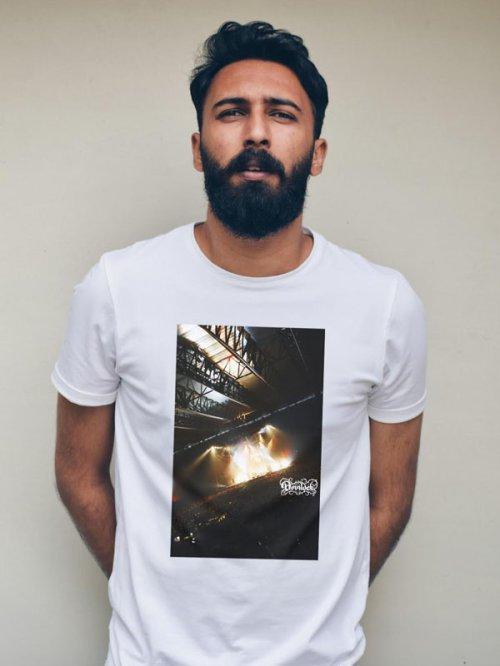 他の写真2: DEVILOCK デビロック DEVILOCK NIGHT PHOTO Tシャツ