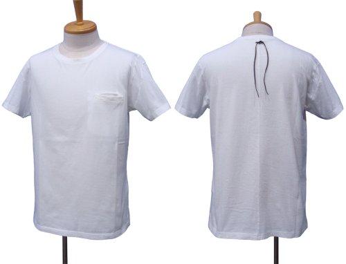 他の写真1: STRUM ストラム 30/- ナチュラルソフト天竺 クルーネック Tシャツ