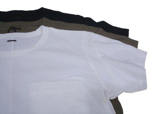 他の写真2: STRUM ストラム 30/- ナチュラルソフト天竺 クルーネック Tシャツ