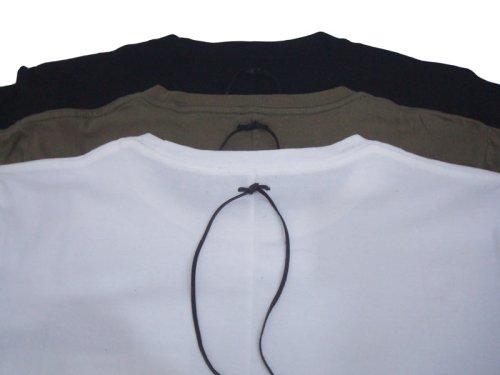 他の写真3: STRUM ストラム 30/- ナチュラルソフト天竺 クルーネック Tシャツ