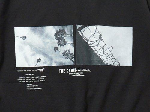 他の写真2: CRIMIE クライミー CALI フォトTシャツ BLK
