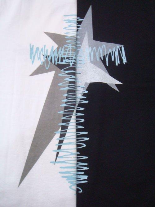他の写真2: DECOY&CO. デコイアンドシーオー Star Cross Tシャツ