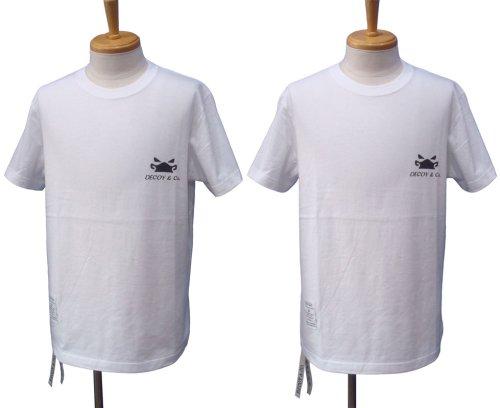 他の写真1: DECOY&CO. デコイアンドシーオー Star Cross Tシャツ