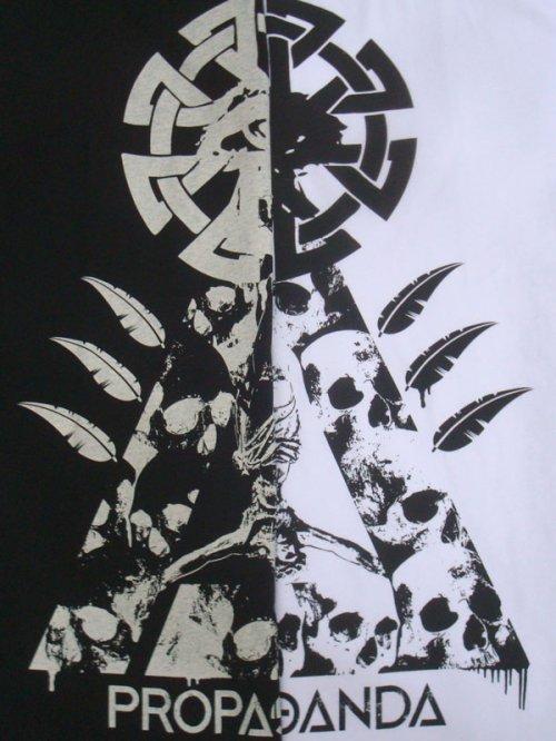 他の写真2: PROPA9ANDA プロパガンダ DESTINY TRICK ビッグTEE